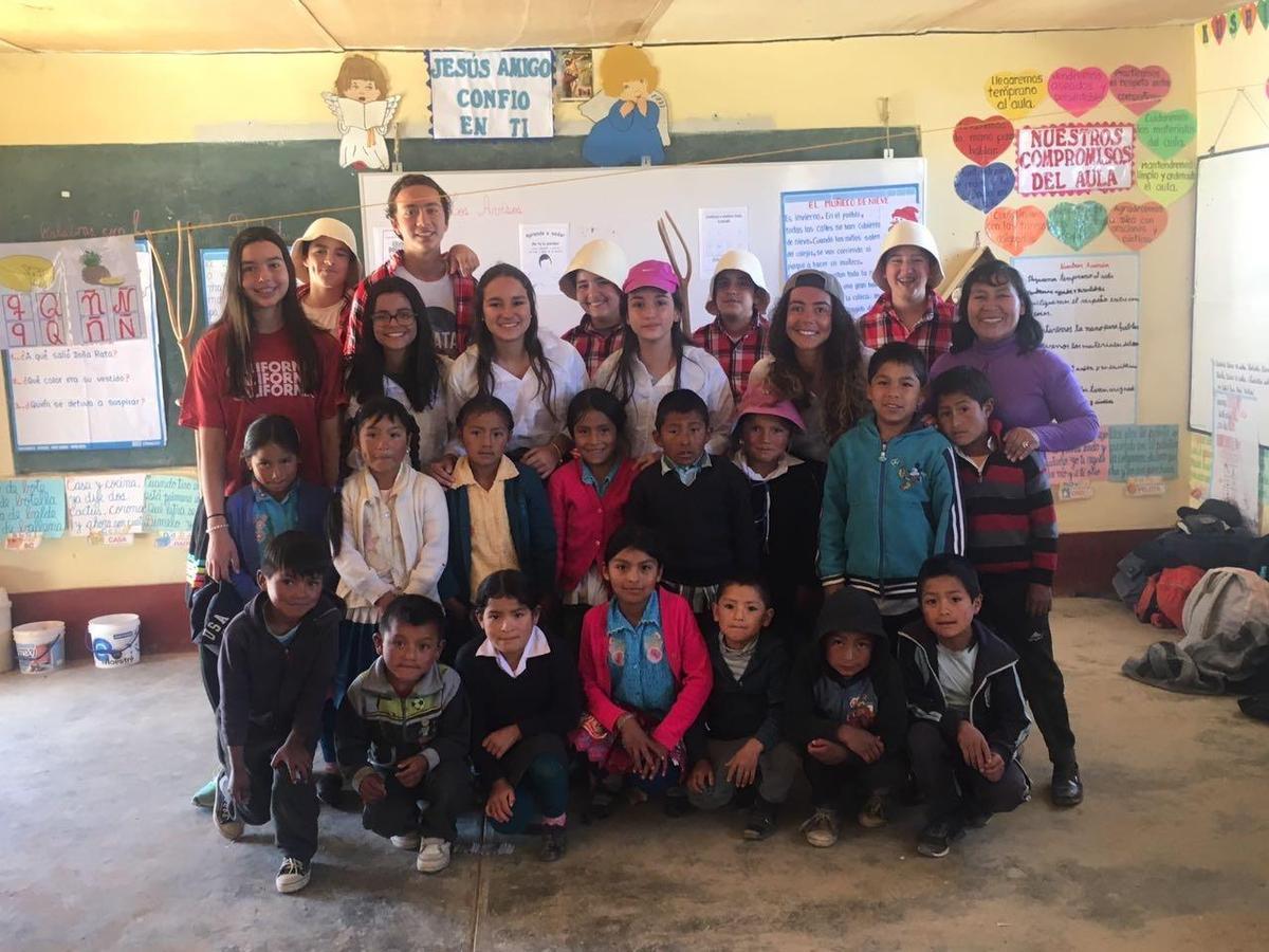 S2 in Huaraz