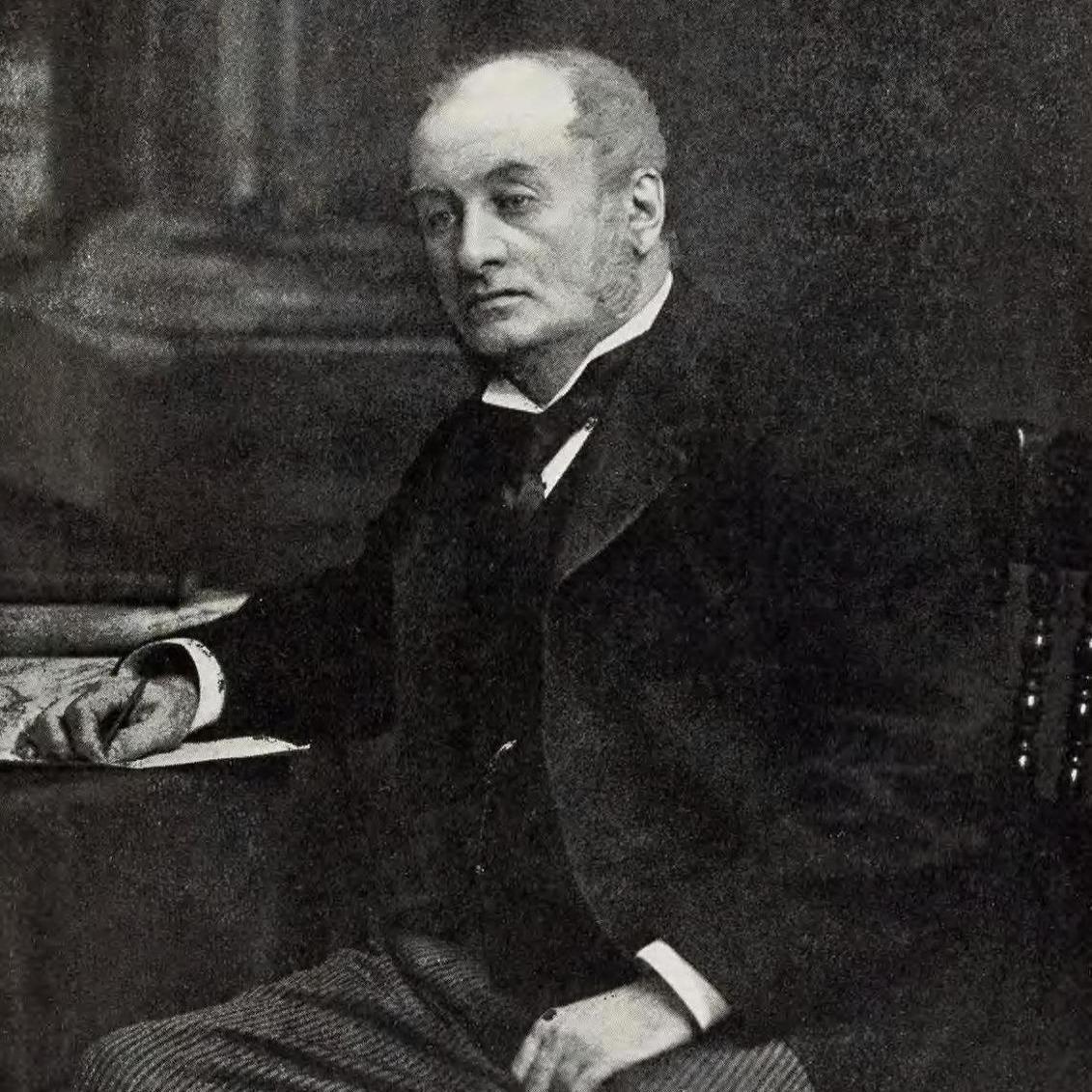 Sir Clemment Markham